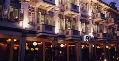 Hotel 1929 Chinatown, Singapore - Hotels.com - Hotel rooms with reviews. Discounts and Deals on 85,000 hotels worldwide
