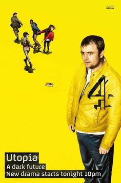 Image result for channel 4 posters