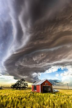 The world's most extreme weather