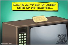 Seep of die televisie Afrikaanse Quotes, Laugh Out Loud, Jokes, Education, Funny, South Africa, English, Friends, Beautiful