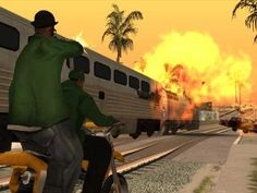 How to Win at Grand Theft Auto San Andreas on the PC: There are nearly 90 different cheat codes that can be used to impact game play of Grand Theft Auto San Andreas