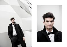 Styling: Katrien Verhassel your-style.eu Model: Davide G. Option Model Agency