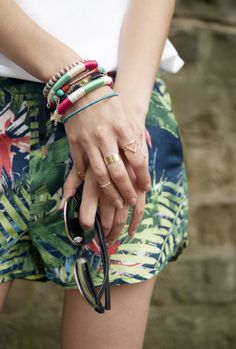 #streetstyle #inspiration #tropical