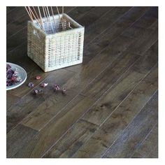 Southern Solid Wood Oak Flooring - 1.18 sq m at Homebase -- Be inspired and make your house a home. Buy now.
