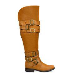 Freda heels Chestnut brand heels JustFab |Heels|