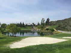 Campo Black Gold Golf, Yorba Linda, California