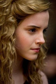 Hermione Jean Granger is the best girl character ever written; she's loyal…