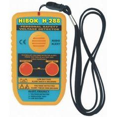 Detector de Alta Tensión Hibok 288