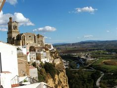 11 prachtige pareltjes in Andalusië - Reistips Spanje Sierra Nevada, Malaga, Granada, Valencia, Monument Valley, Europe, Fine Art, Nature, Travel