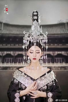 Chinese Traditional Costume, Traditional Fashion, Traditional Dresses, Oriental Fashion, Asian Fashion, Fantasy Dress, Chinese Clothing, Cosplay, Chinese Culture