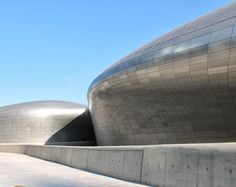 https://flic.kr/p/mnza6g | Zaha Hadid - Dongdaemun Design Plaza & Park - Photo 12.jpg - Forgemind Archimedia