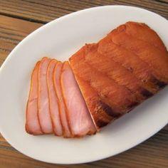 smoked sturgeon recipe