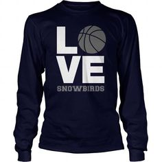 LOVE GAYLORD SNOW BIRDS BASKETBALL LONG SLEEVE TEES T-SHIRTS, HOODIES ( ==►►Click To Shopping Now) #love #gaylord #snow #birds #basketball #long #sleeve #tees #Dogfashion #Dogs #Dog #SunfrogTshirts #Sunfrogshirts #shirts #tshirt #hoodie #sweatshirt #fashion #style