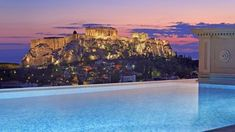 King George Hotel, Athens, Greece