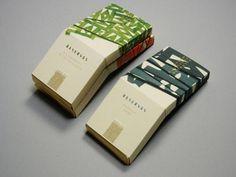Lahodné už pred jedením. Najkrajšie balenia čokolád (foto) | Dizajn | HNstyle.sk - Lifestyle z prvej ruky pre mužov aj ženy