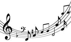 ト音記号などの音符のイラスト | 無料ソフトInkscapeでイラスト作成 ...