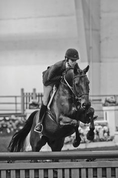 Triple Rise Horse Show's Mother's Day Classic