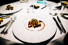 The Fat Duck Tasting Menu, so amazing! © Fairclough Photography