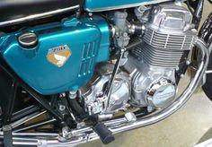 honda cb750 motor - Google Search