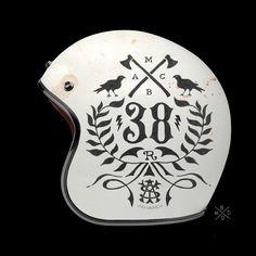 BMD Design - Helmet