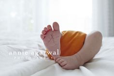 Baby Silas! Annie Agarwal Photography
