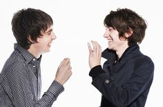 The Last Shadow Puppets: Alex Turner and Miles Kane's Enduring Bromance, In Pictures | NME.COM
