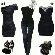 What to wear.....