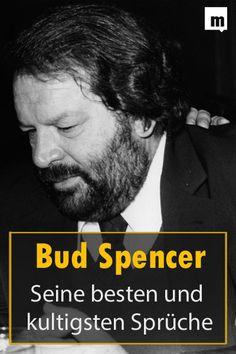 BudSpencer Bestensprche Filmlegende Kultfilm Mnnersache Mnnerheld Zitate Film Sprche