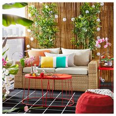 9 Ikea Outdoor Garden Furniture - Ikea Outdoor Garden Furniture Shower doors are shrinking in chic hotels, and minimalism is to blame, Condé Nast Outdoor Furniture Sets, Decor, Furniture, Outdoor Decor, Modular Sofa, Ikea Outdoor, Outdoor Furniture, Wicker Furniture, Outdoor Sofa