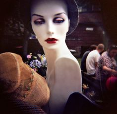 Dummy by Cleo Moss, via Flickr