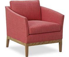 Lee Industries Chair, Living Room,Chairs and Ottomans