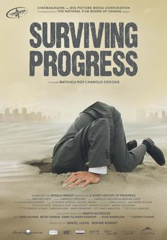 """""""SURVIVING PROGRESS"""". Every time history repeats itself, the price goes up. Progress traps are real."""