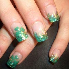 street fashion: Gorgeous Nail Art Ideas 2011.. nail art designs