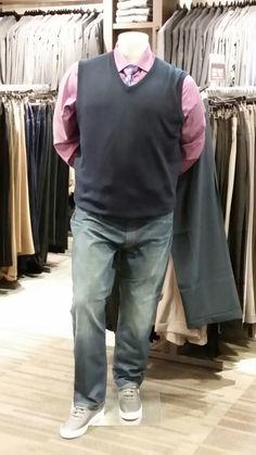 Destination XL Men's big and tall fashion