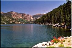 Sierra National Forest, CA - Edison Lake trip planned this summer 2013
