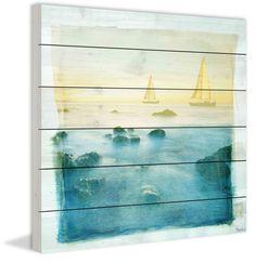 Bona Vista Painting Print