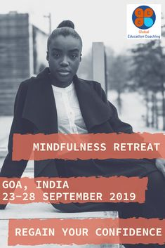 GEC's will equip you with tools, which will empower you to move forward and achieve your aspirations. Mindfulness Retreat, Positive Mental Health, Mindfulness Techniques, To Move Forward, Reduce Stress, Goa, Improve Yourself, Confidence, Coaching
