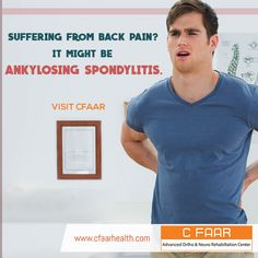 Suffering from back pain? Cure Ankylosing Spondylitis through Ayurveda.