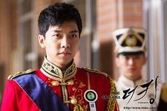 Lee Seung Gi~ The King 2 Hearts