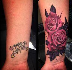 Bildergebnis für tattoo cover up