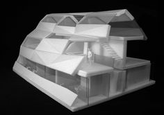 Gallery of Urban Reflections / HOLODECK architects - 9