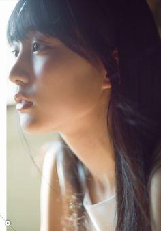 賀喜遥香 Weekly Shonen Magazine, Young And Beautiful, Hypebeast, Asian Beauty, Cute Girls, Asian Girl, Portrait Photography, Cool Photos, Idol