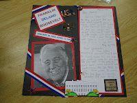 4th grade biography book project