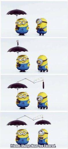 Stand under my umbrella Ella Ella eh eh ehh...