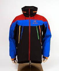 Seen at Outdoor Retailer: Arc'Teryx x BEAMS 35th Anniversary Theta SV jacket
