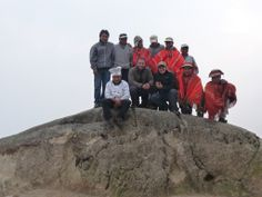 Tourist group