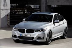 BMW 3-serie Gran Turismo