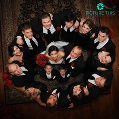 The Fox Hill Inn, Wedding Photography by Picture This of CT Winter 2014