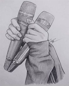 Girl Drawing Sketches, Kpop Drawings, Girly Drawings, Art Drawings Sketches Simple, Pencil Art Drawings, Drawing With Pencil, Cool Simple Drawings, Army Drawing, Beautiful Sketches