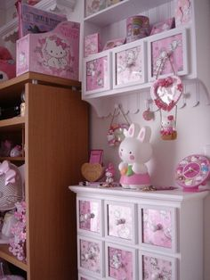[Decora] Lifestyle decoraaa ♥